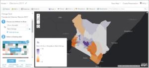 ArcGIS Online Map Viewer